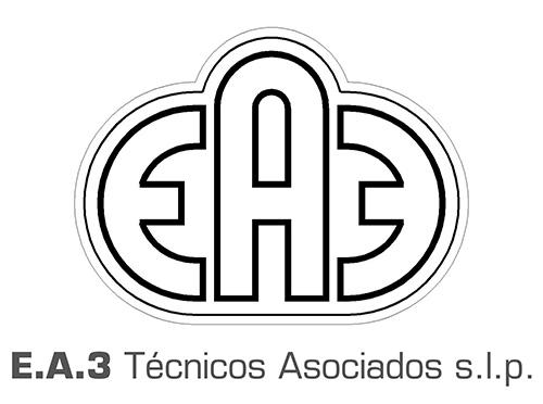 Logotipo del Estudio EA3