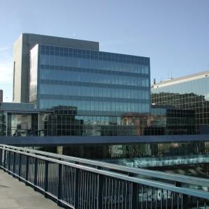 Oficinas Torrelaguna Madrid 2008